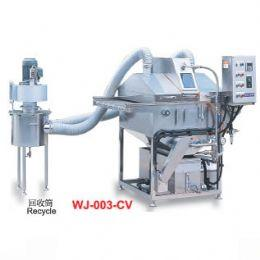 Conveyor Type Liquid Sprayer