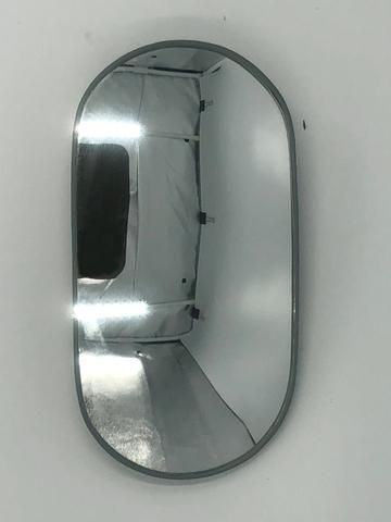 car side mirror for isuzu truck and bus clip type