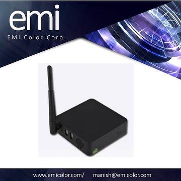 Taiwan Quad Core RK3188 Android Smart MINI PC TV Box, Bluetooth Wifi