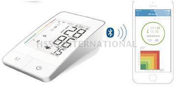 find blood pressure machine