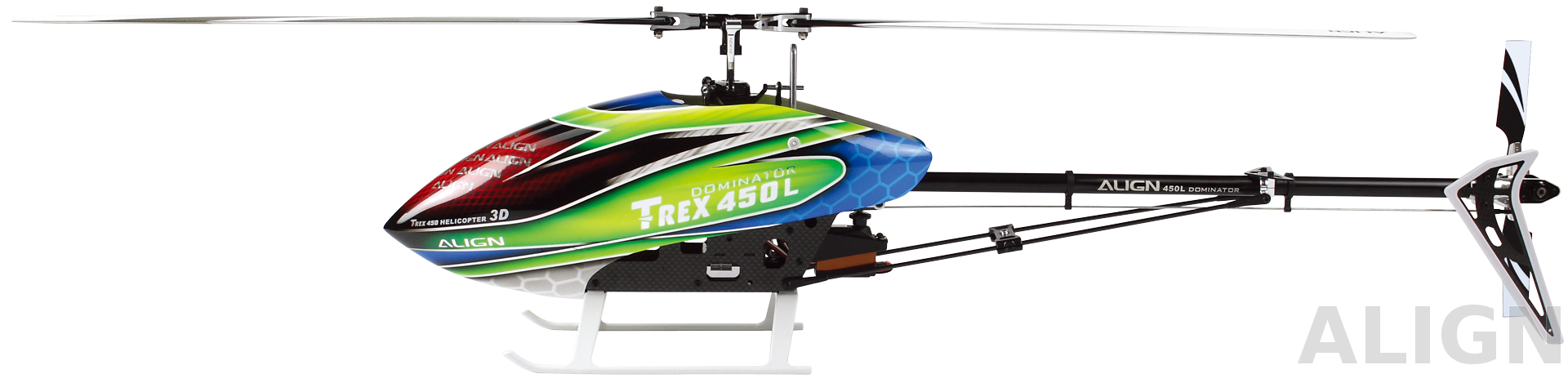 Rc Intermediate Helicopter 450 Series Taiwantrade Com