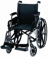 Light Weight Cr-Mo Wheelchair