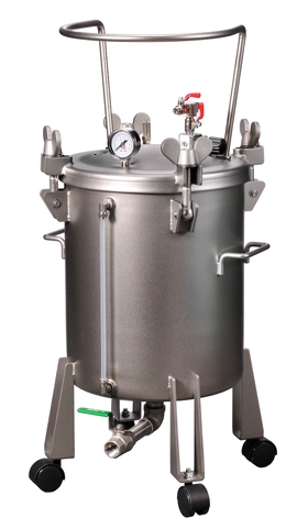 AT-20E(FG)SS Pressure tank