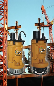 Heavy-Duty Slurry Pump