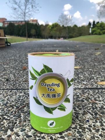 Dayuling Tea