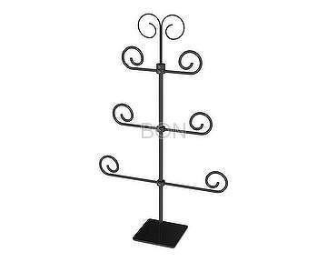 Jewelry Display Stands Bracelet Display Stands Necklace Stand Metal Display Stands 504982