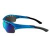 Wraparound UV Protection Stylish Sports Sunglasses