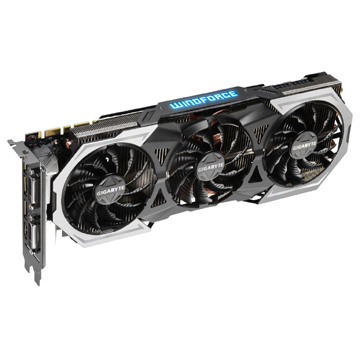Taiwan GTX 980 Ti G1 GAMING Graphics Card | Taiwantrade