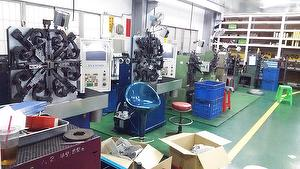 COMPUTERIZED SPRINGS MACHINES