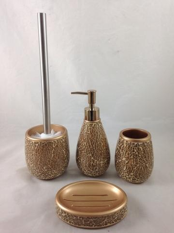GLAMOUR BATH SETS