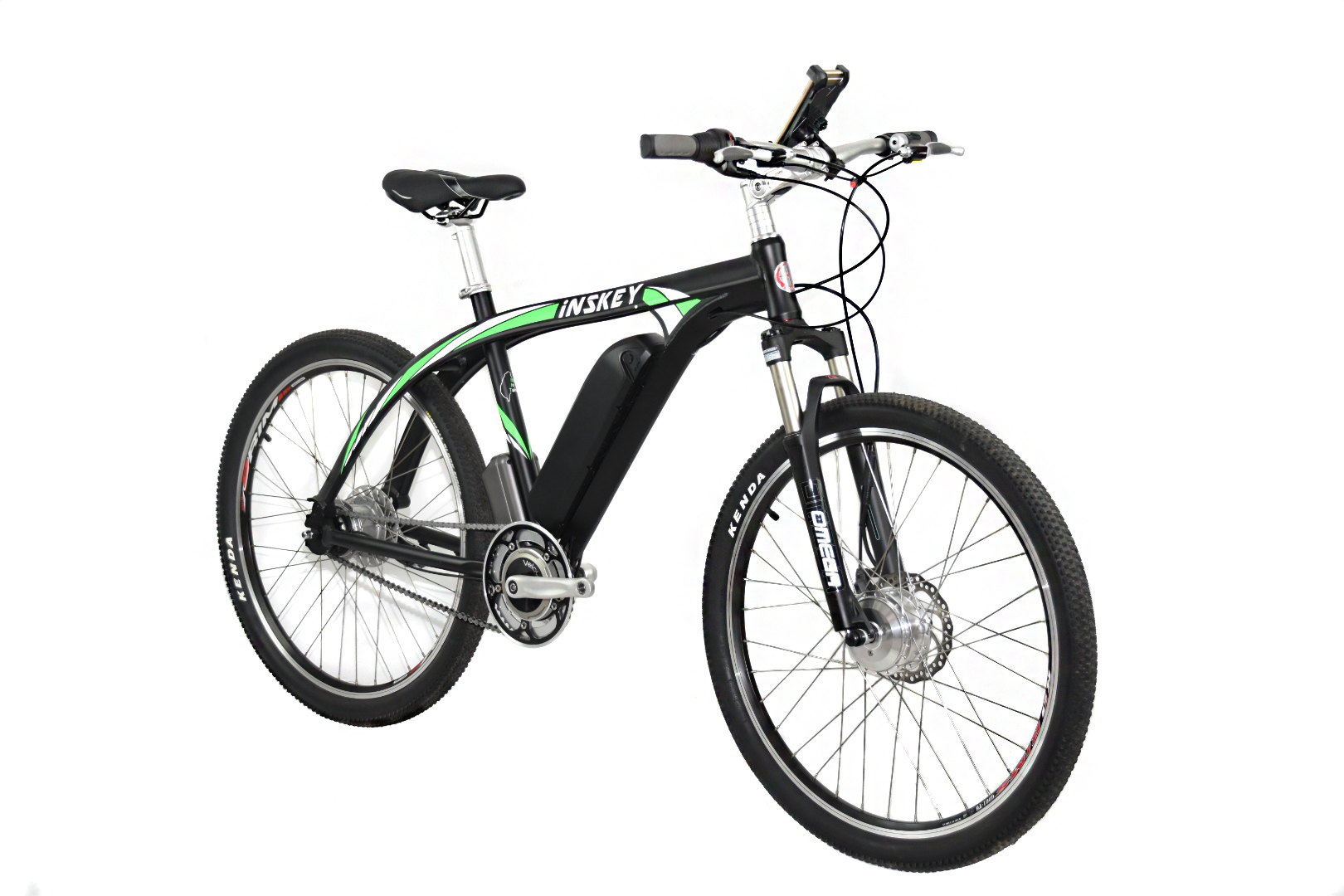 taiwan inskey mountain ebike emb