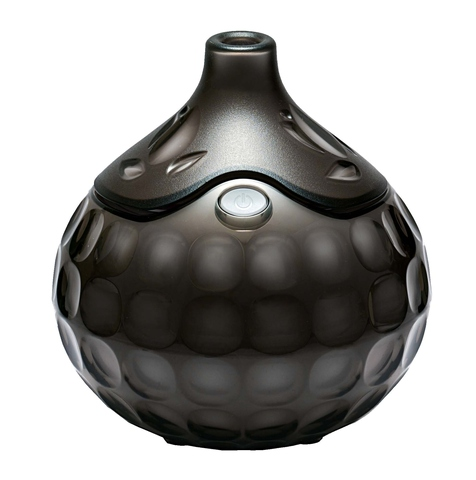 Taiwan Breed Essential Oils Aroma Diffuser Crystal Design Non