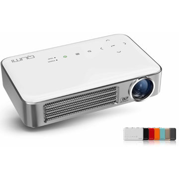 LED Pocket Projector
