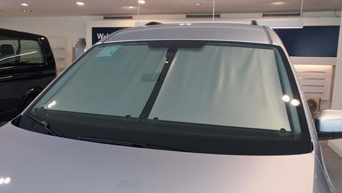 sunshades for car windows-protect the car in hot weather