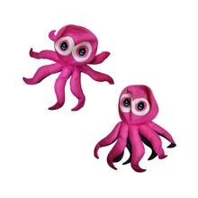 Octopus water toy