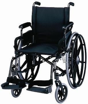 Light Weight Cr-Mo Wheelchair