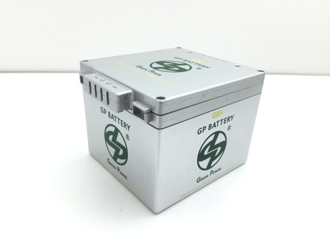 ADVANCED DYNAMIC VOLTAGE SELF-BALANCE LITHIUM BATTERY BOX