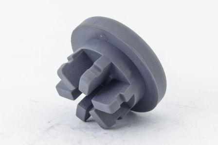 灰色異型橡膠