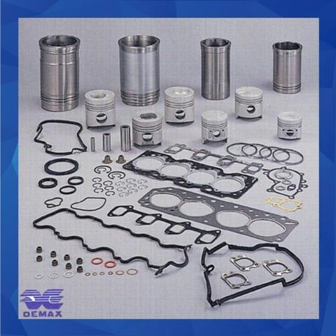 Taiwan Automobile engine rebuild kits, Demax, Professional auto