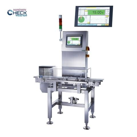 Dynamic Checkweighing systems _ Precision Weighing Solutions (10.1 inch color TFT LCD display Full color touch screen)