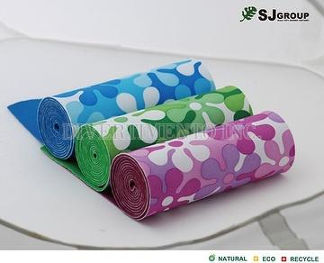 Yoga Accessories_Elasticity Band