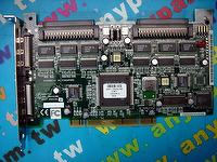 ADAPTEC AHA-3944AUWD ASSY 999106-07 SCSI Controller