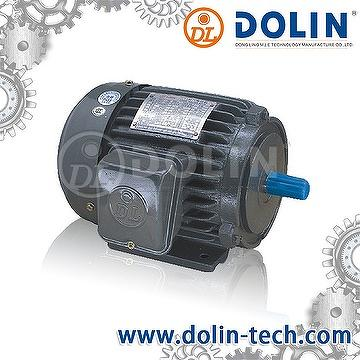 Taiwan ac induction motor aeef series dong ling m e for Ac induction motor design
