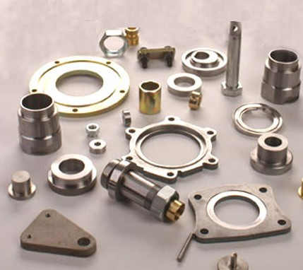 Taiwan custom CNC Machining parts, precision metal parts