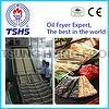 Hot Sale Continuous Professional Fresh Fish Shred Production Line