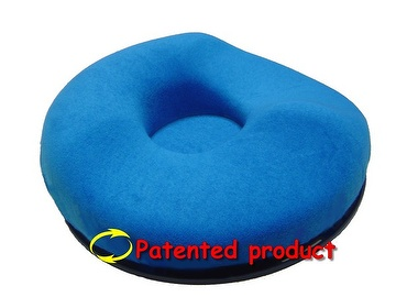 TO-208 HARNESS-STYLE PELVIS ADJUST CUSHION