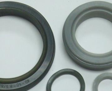 Pneumatic Rod Seals & Wipers