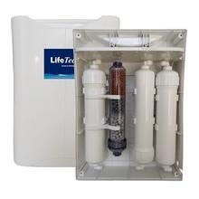 Ultrafiltration direct drink level water purifier