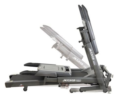 AeroWork Desk Treadmill(Black)