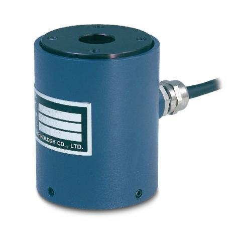 Punching type load cell