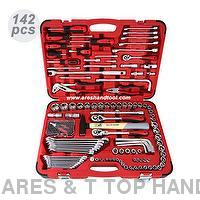 "142PCS 1/4""+3/8""+1/2' DR. SOCKET  WRENCH  SET"