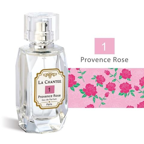 P-001-30  Provence Rose