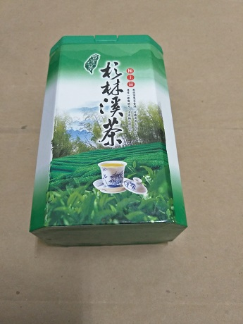 Shanlinxi  Oolong  tea   150g