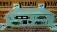 ADVANTECH MBPC-200-5820 MICROBOX CHASSIS