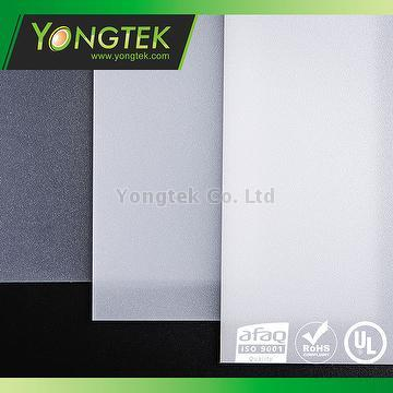 Taiwan PA-55S2 - LED light diffuser | YONGTEK CO , LTD
