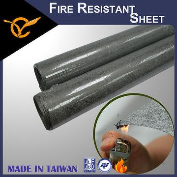 Fire Resistant Paper China Victor International Co Ltd