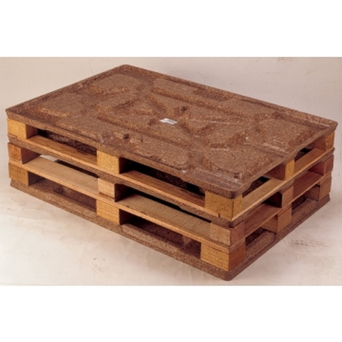 Forwood Molded Pallet