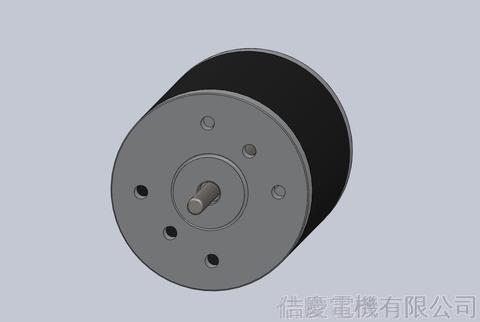 Brushless Motor (inner rotor) Φ36mm