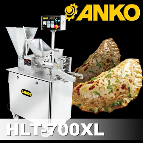 Commercial Chebureki Maker Machine (High Quality, Good Design)