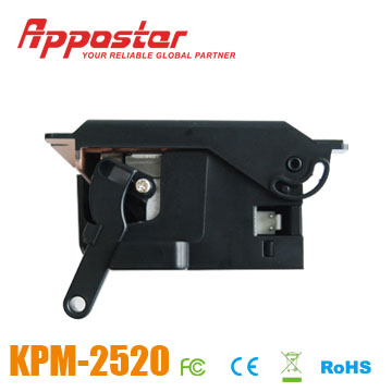 Appostar Printer Module KPM2520 Side View