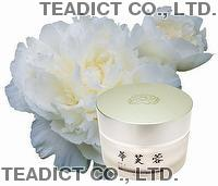 Platinum Silver Nanocolloid Cream