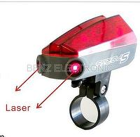 Safety Tail Light