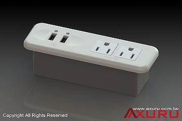 Power Sockets ,Power Outlet,USB,Charger,Furniture,Plug,AC,5V2A,Switch,Supply,  Extension Cord