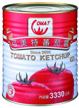 Comat Tomato Ketchup