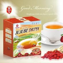 【京工】元气红枣茶 (10克x3入)