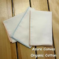 Organic Cotton gauze ha..